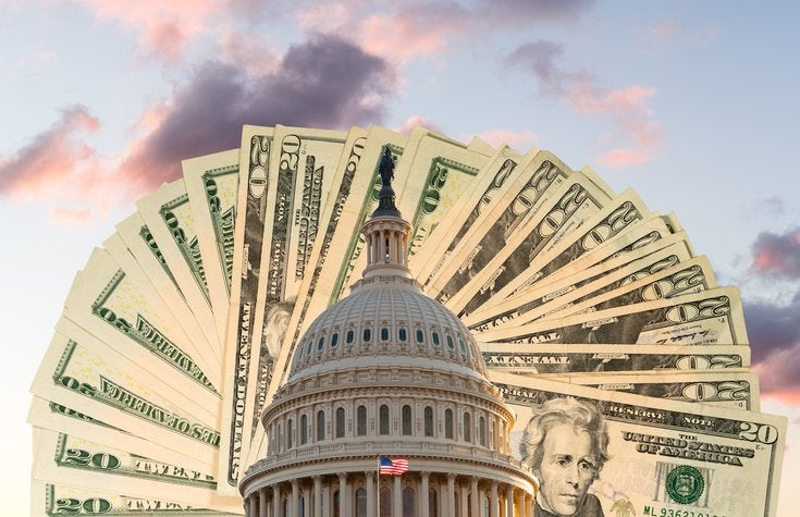 A Family of 4 Could Get Up to $12,800 in Stimulus Payments This Year